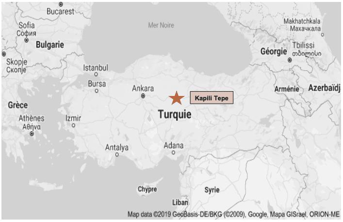 deep-south turquie map