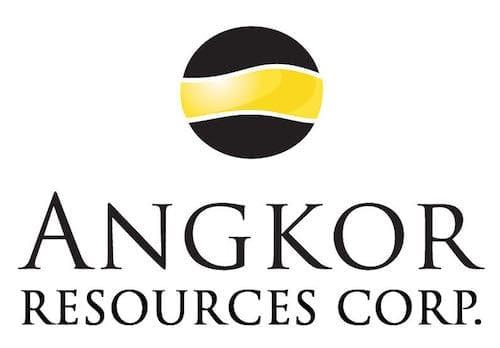 Angkor Resources logo