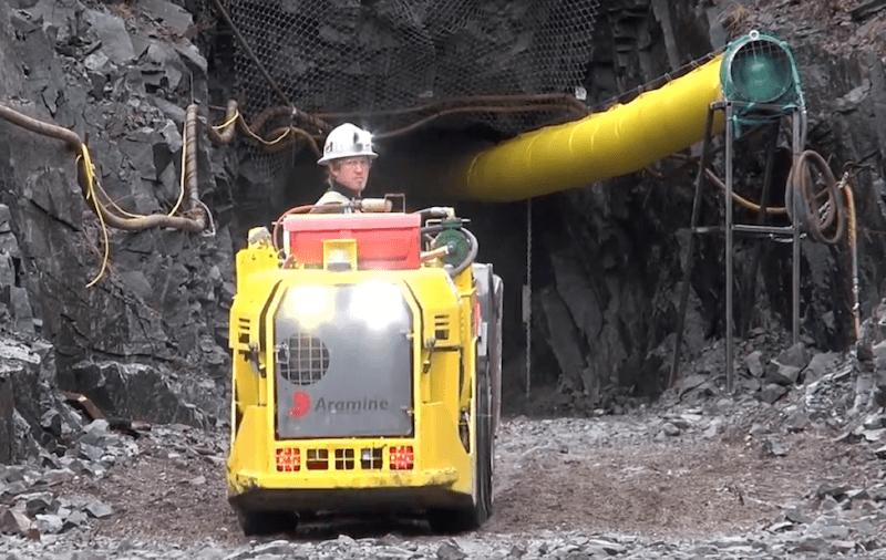 canada cobalt works mining guy