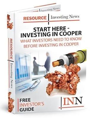 Start Here – Investing in Copper