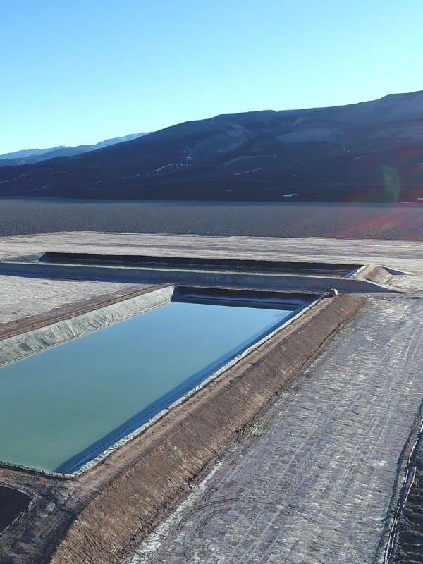 3q project pond