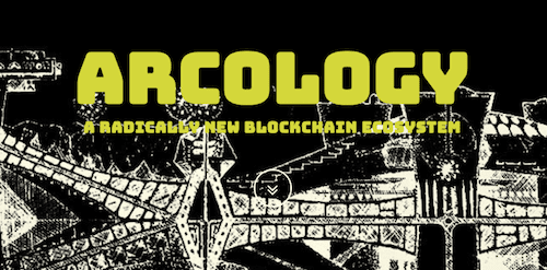360-Blockchain-Arcology