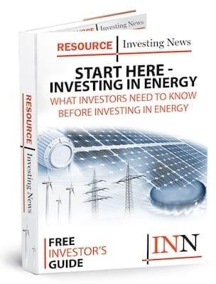 Start Here – Investing in Energy