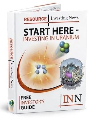 Start Here – Investing in Uranium