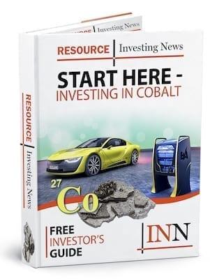 Start Here – Investing in Cobalt