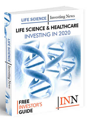 Life Science & Healthcare Investing in 2020