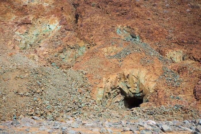 deep south copper estimate