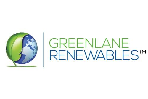 greenlane renewables logo