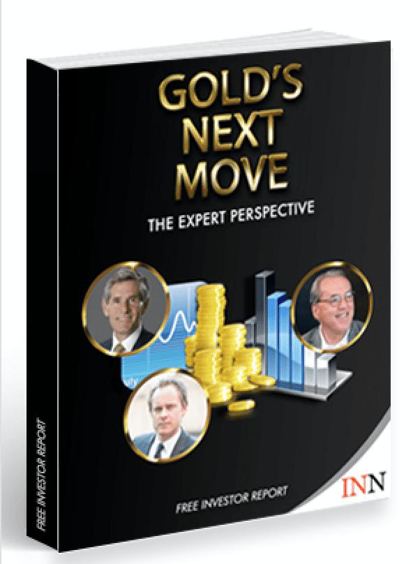 Gold's Next Move: Precious Metals Summit 2019