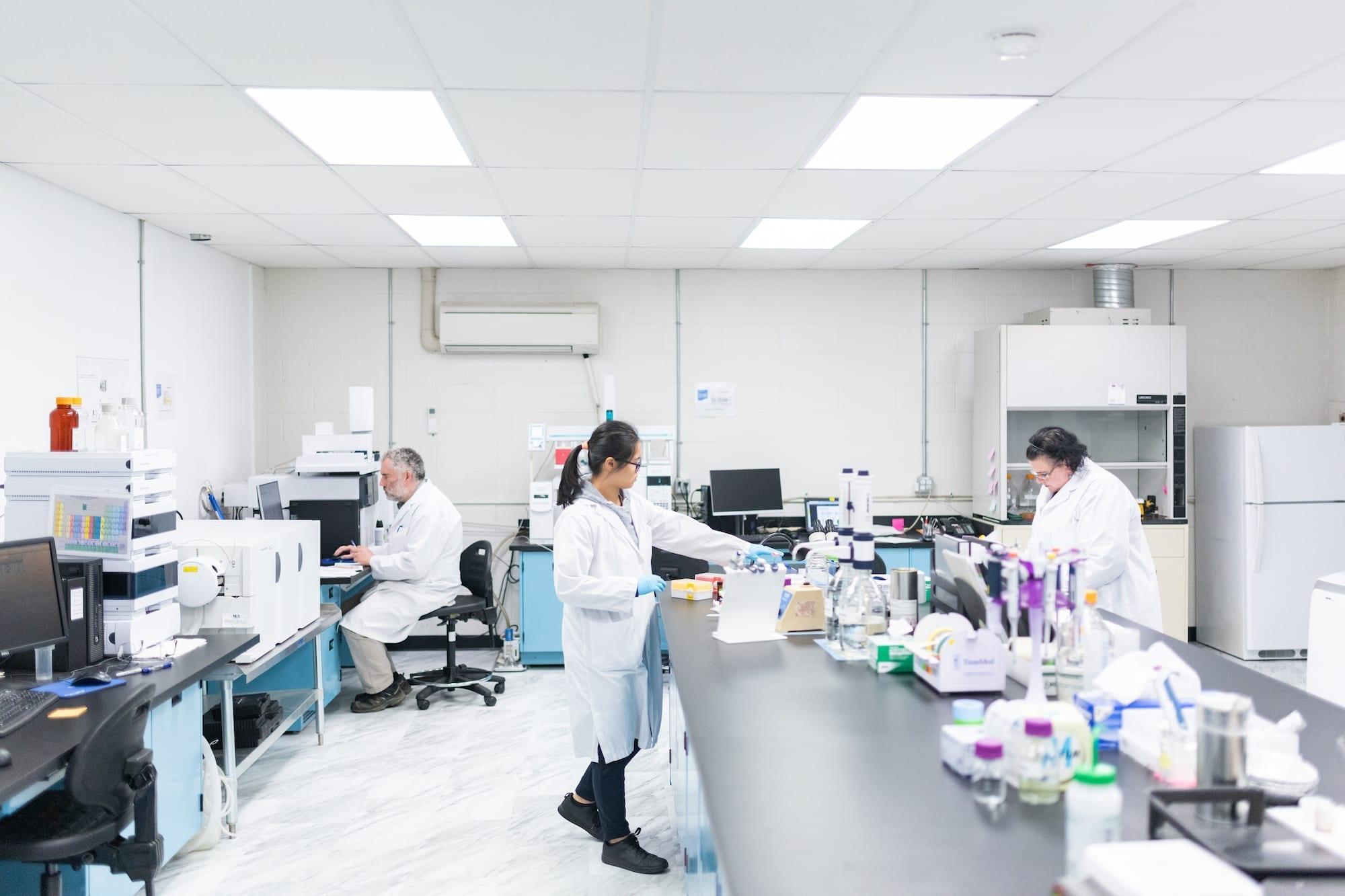 numinus lab