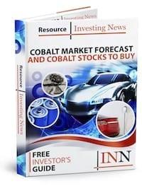 Cobalt Market Outlook Cover