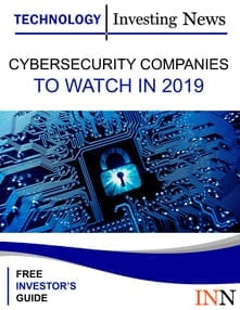 Cybersecurity-stocks-2019