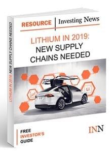 lithium-supply-chains