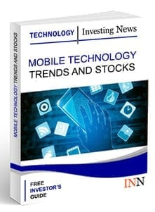 Mobile Outlook Report Cover
