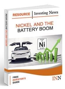Nickel 2020 Outlook Report Cover