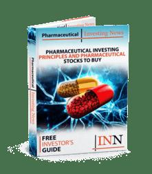 Pharmaceutical 2020 Market Outlook Cover