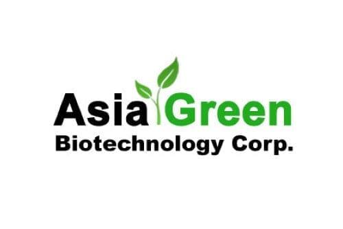 asia green biotechnology logo