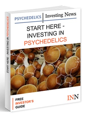 start here investing in psychedelics