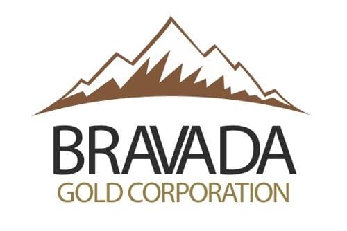 bravada gold logo