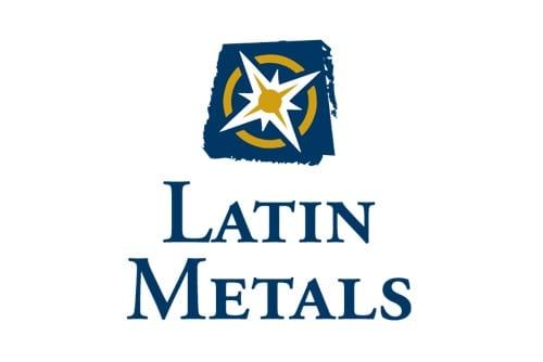 latin metals logo