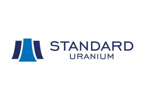 standard uranium logo