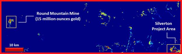 Silver Hammer Mining Silverton Mine