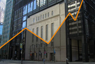 Many commodity companies are listed on the Toronto Stock Exchange
