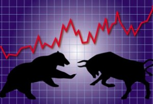 Silver Bears Gain Advantage, Bulls Fight Back