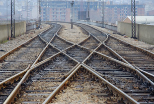 Rail gridlock is predicted unless significant new infrastructure is put in place