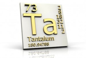 8 Top Tantalum-producing Countries