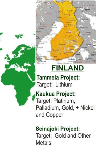 Nortec in Finland