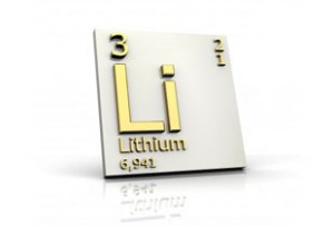 The Other Side of the Lithium Market