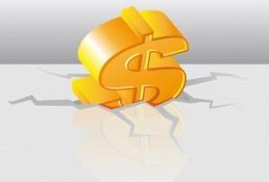 Dollar crash trims lithium gains