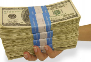 Vanadium set to bring in the money