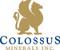Colossus Minerals (TSX:CSI)