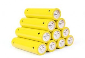 A New Player in the Manganese Battery Market?