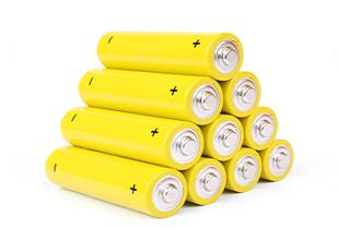 A Better Lithium Battery