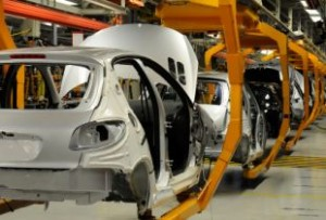 Automotive Demand Prompting Aluminum Deficit Predictions