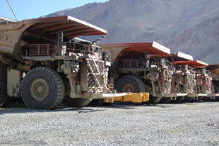 copper mine price