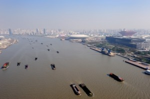 Chinese Thermal Coal Demand Falls Prices