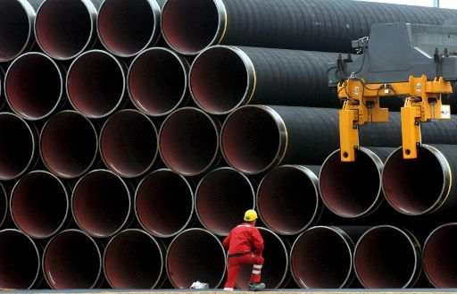 TransCanada to Build $1.5-billion Pipeline in BC