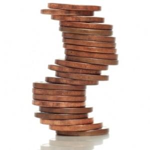 copper demand supply price