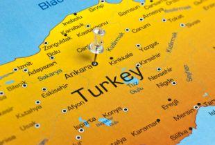 turkey silver mining potential