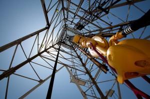 Top 10 Gas Companies NGSA