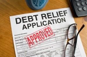 debt app