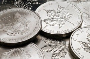 Royal Canadian Mint Buying 3 Million Ounces of Silver