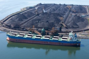 Canadian Government Puts BC Coal Terminal on the Block