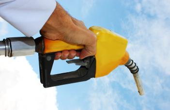 Gas Prices Set to Rise as Temperature and Supply Drop