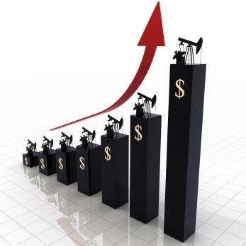 Oil Climbs as Economic Data Bumps up Demand Hopes