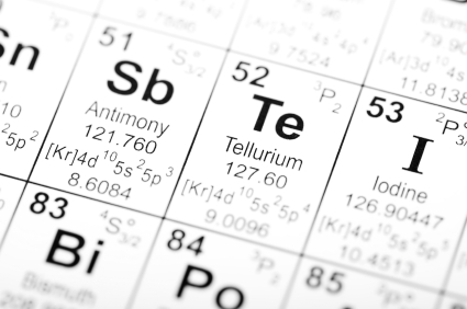 Tellurium Miners Welcome Price Rise